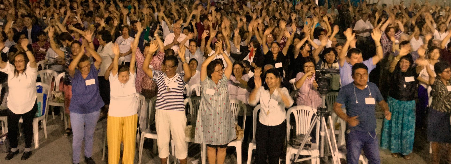 <center>Acción Pastoral</center>